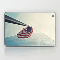 Tall America Laptop & iPad Skin