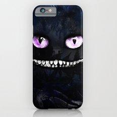 CHESHIRE iPhone 6 Slim Case