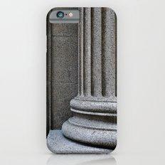 'Pillar' iPhone 6s Slim Case