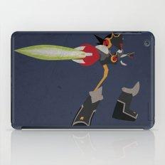 Colonel Soul iPad Case