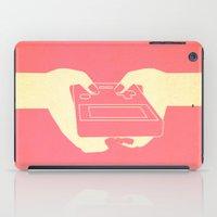 g-girl iPad Case