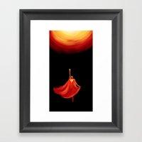 Super Framed Art Print