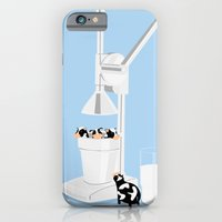 Milkmaid 5000 iPhone 6 Slim Case