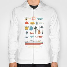 The Captain Jacques Kit Hoody