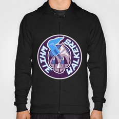 WW HOCKEY LOGO Hoody