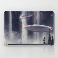 Wash&go iPad Case