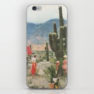 iPhone & iPod Skin featuring Decor by Sarah Eisenlohr