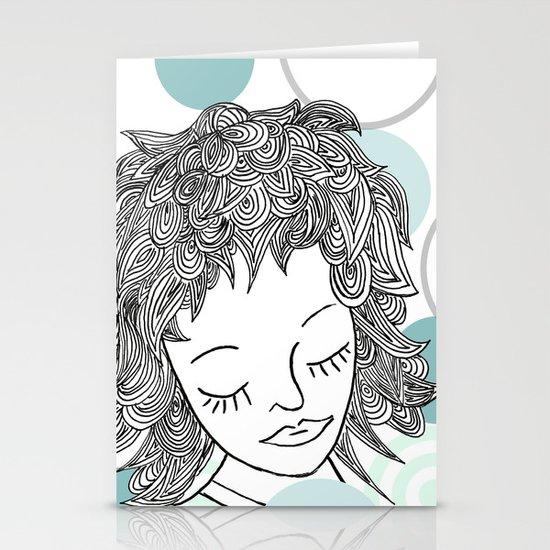 Fun Stationery Card
