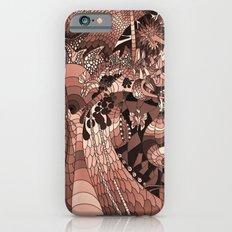 Jungle Slim Case iPhone 6s