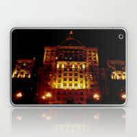 Night Crest 1 Laptop & iPad Skin