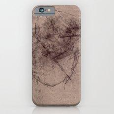 FUORI TERRA No 8 iPhone 6 Slim Case