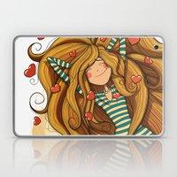 Amorousness Laptop & iPad Skin