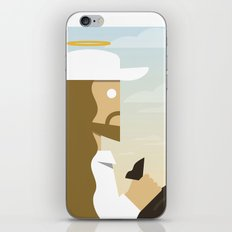 Part of the Deal iPhone & iPod Skin