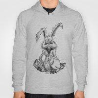 Easter Evil Hoody