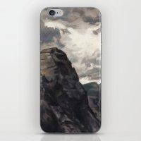 Lembert Dome, Yosemite iPhone & iPod Skin