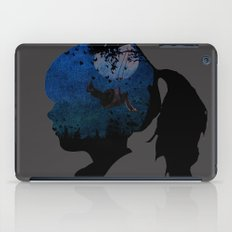 DAY DREAMER  iPad Case