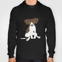 Dave The Dog Hoody