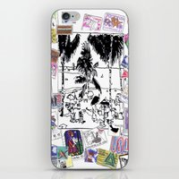 This is not Junk iPhone & iPod Skin
