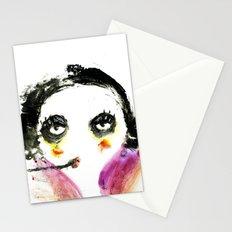 Mme Zuzu Stationery Cards