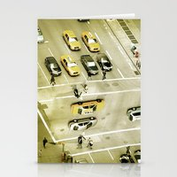Escher Intersection Stationery Cards
