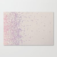 My Favorite Color (NOT R… Canvas Print