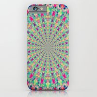iPhone & iPod Case featuring Colour Jackpot by Vortex Interactive