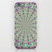 Colour Jackpot iPhone 6 Slim Case