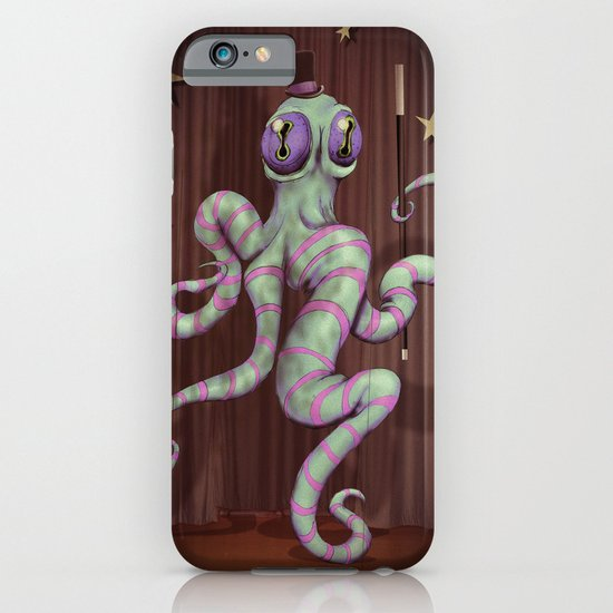Cephalopod Performance iPhone & iPod Case