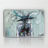 I'll Love You Till My Ve… Laptop & iPad Skin