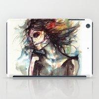 Sugarskull iPad Case