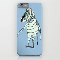 Zebra Dude iPhone 6 Slim Case