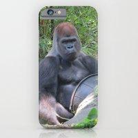 Gorilla Says iPhone 6 Slim Case