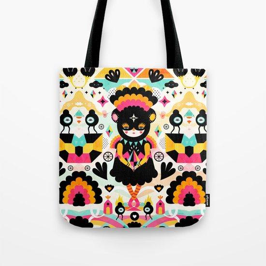Naiki Tote Bag