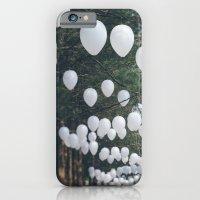 Romantic Forest iPhone 6 Slim Case