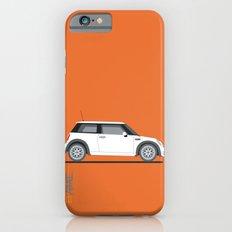 Mini Cooper iPhone 6 Slim Case