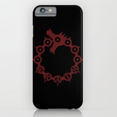 The Dragon's Sin of Wrath iPhone 6 Slim Case