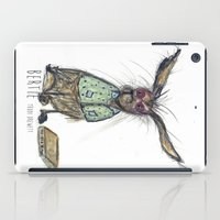 Bertie iPad Case