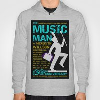 The Music Man Hoody