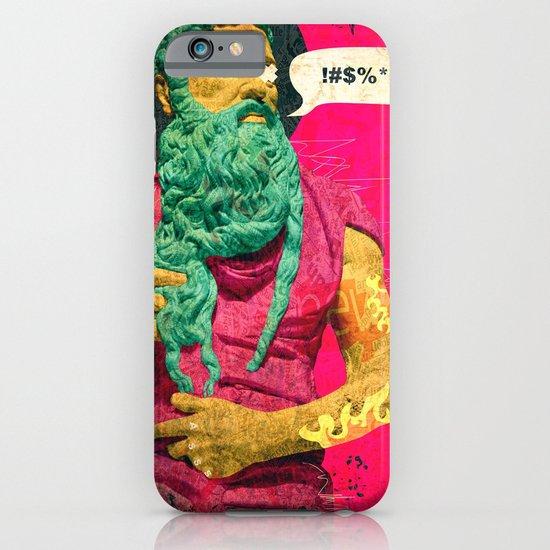 Titan iPhone & iPod Case