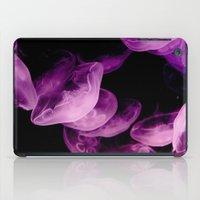 Neon Pink  iPad Case
