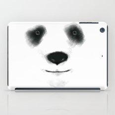 Panda Friend iPad Case