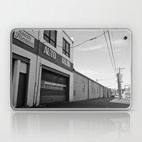 South Tacoma Auto Salon Laptop & iPad Skin