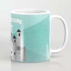 Castle Grayskull Mug