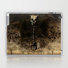 Rigor Coagula Laptop & iPad Skin