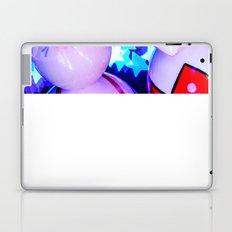 Merry Kokeshi Klause Laptop & iPad Skin