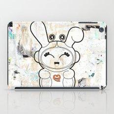 Space Bunny iPad Case