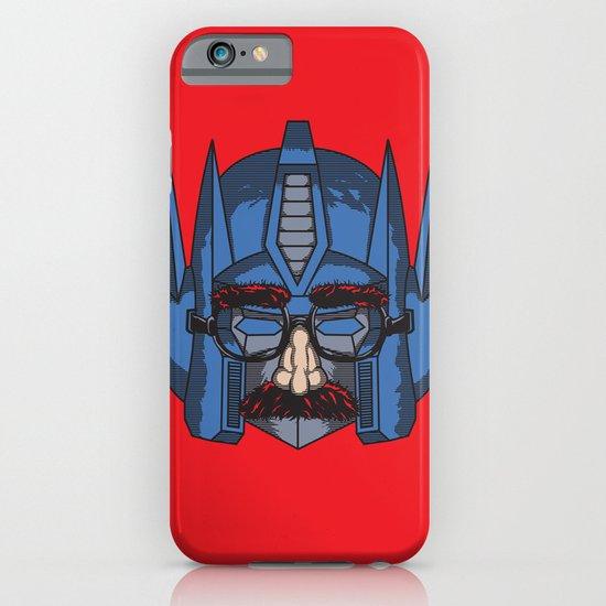 robot in disguies  iPhone & iPod Case