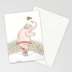 Big Achievement Stationery Cards