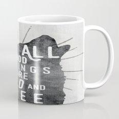 All Good Things... Mug