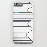 iPhone & iPod Case featuring Architecture 101 by micheleficeli